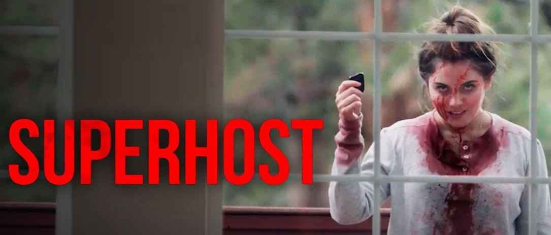Superhost movie review